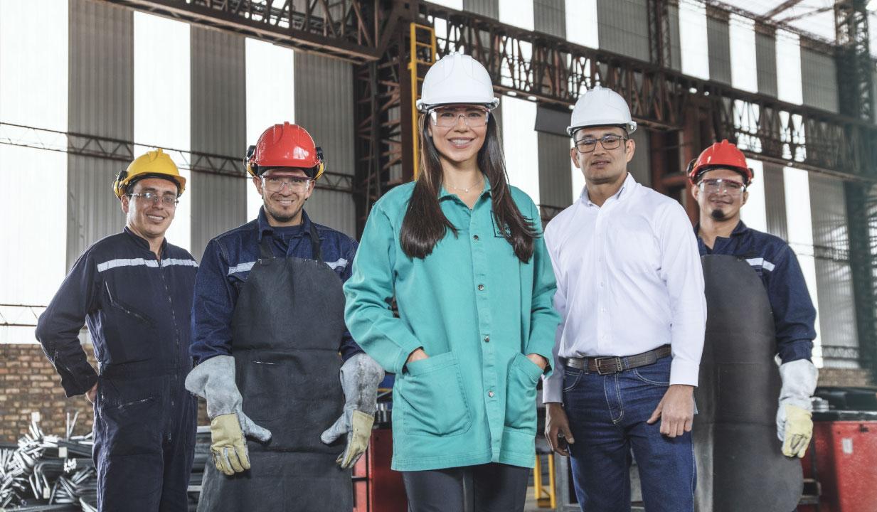 Grupal-grupo-siderurgico
